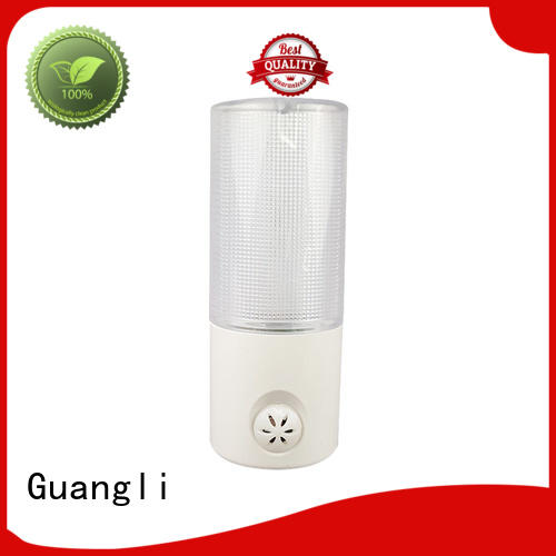 Guangli Wholesale light sensor night light manufacturers for living room