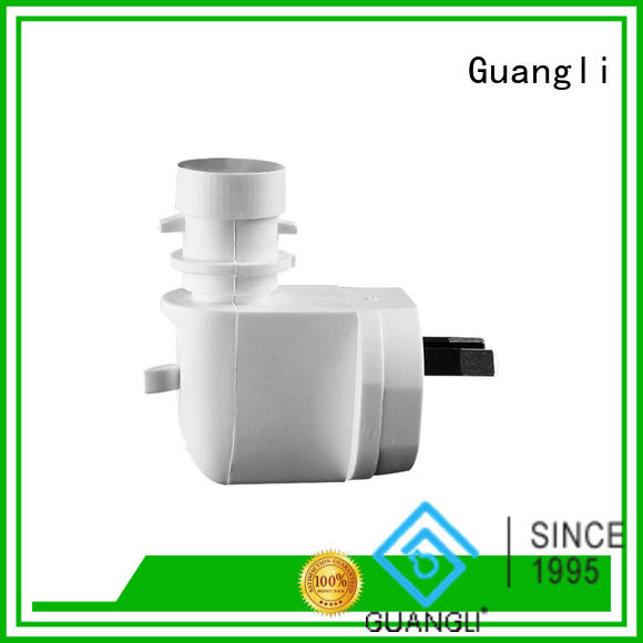 Guangli portable night lamp socket with good price for stairs