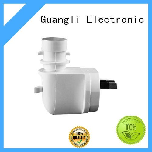 Guangli night light socket manufacturers for bedroom