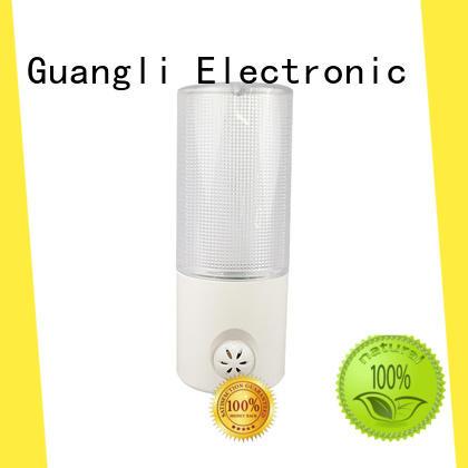 USB charger light sensor night light factory direct for indoor