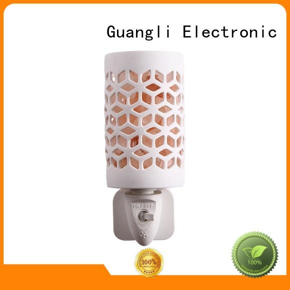 quality rock crystal night lights series for bedroom