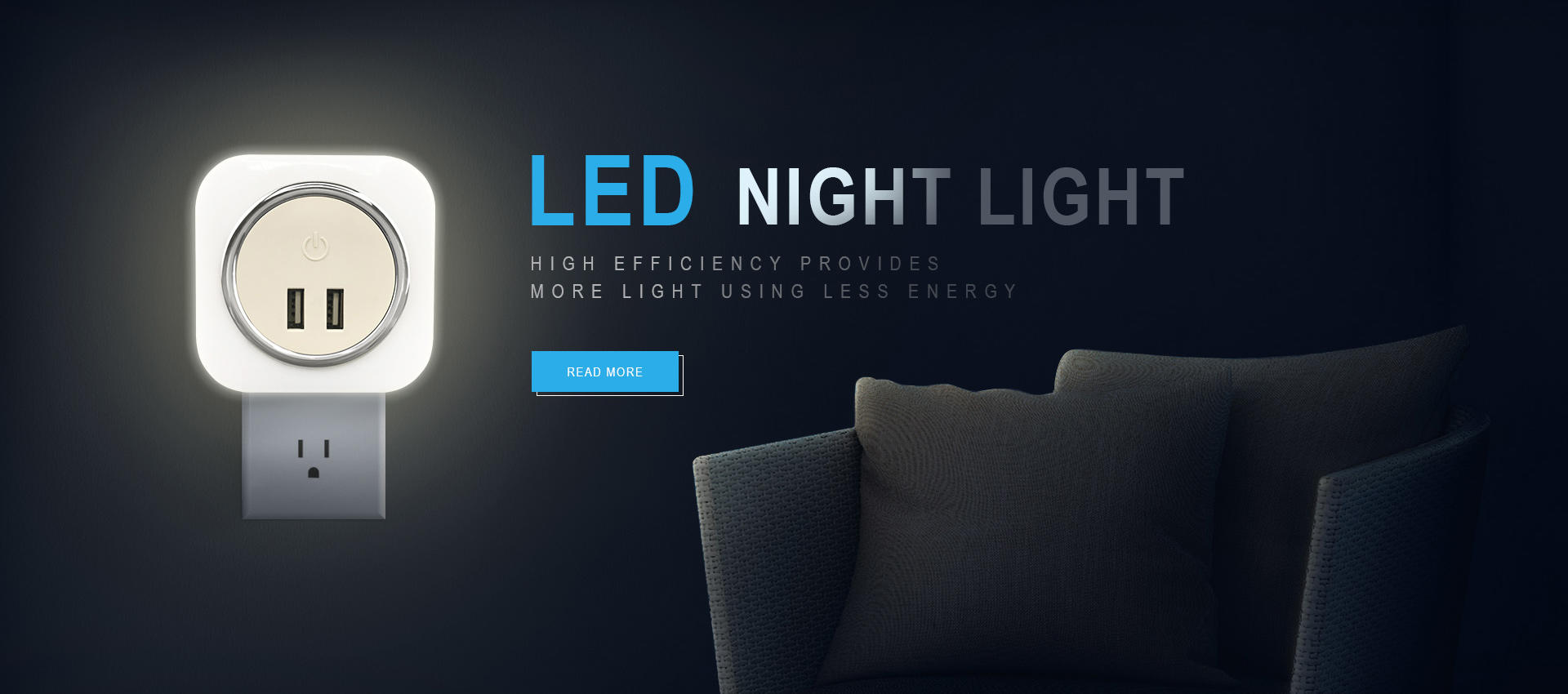 plug in night light manufacturer, night light base socket, led light bulb