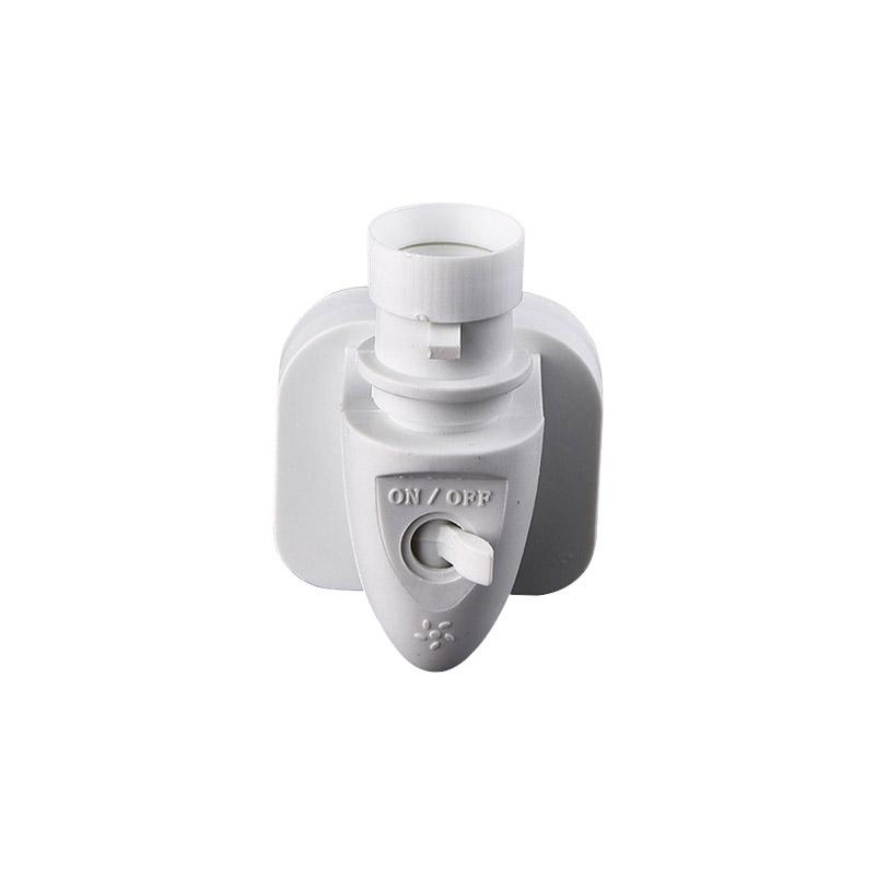 Guangli 220v110v night lamp socket factory for wall light-1