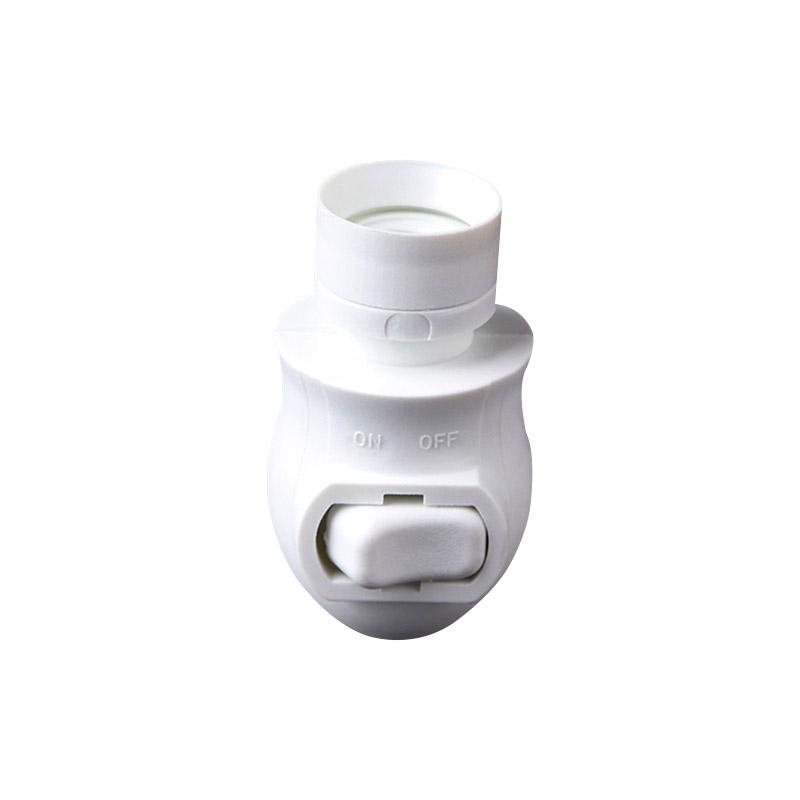 Guangli Top night light base socket supply for wall light-1
