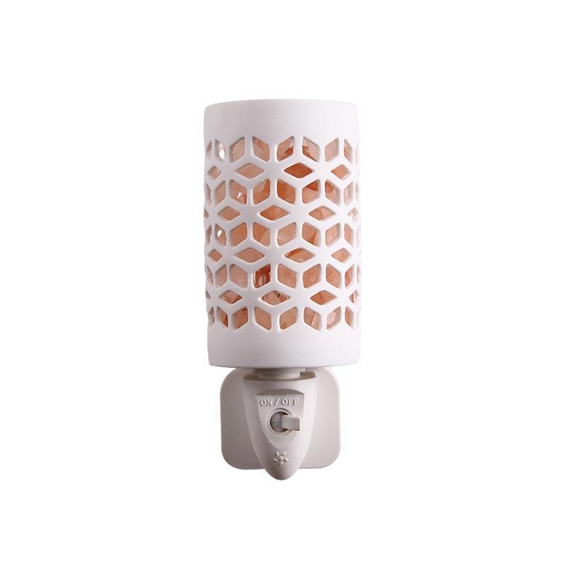 Guangli Best salt lamp night light for business for bedroom