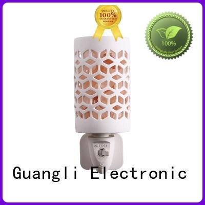 Guangli himalayan night light wholesale for bedroom