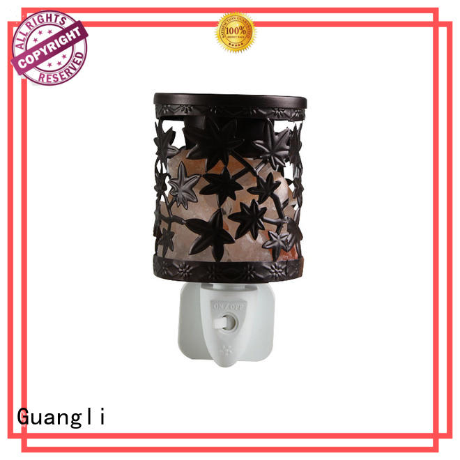 exquisite himalayan night light factory price for improve sleeping
