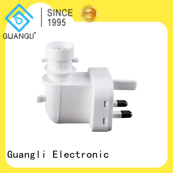quality night lamp socket wholesale for bedroom