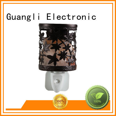 crystal rock light plug-in for home decoration Guangli
