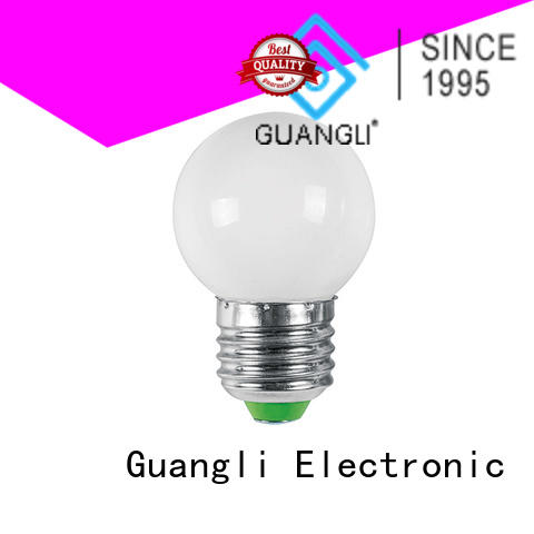 Guangli electric light bulb manufacturers for home lighting