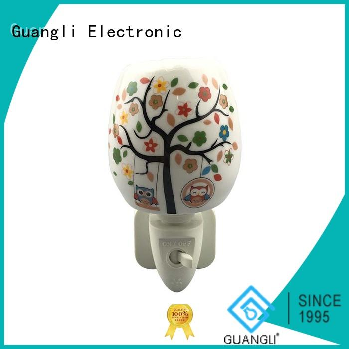 Guangli decorative night lights supplier for bathroom