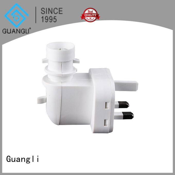 Guangli night light base socket Suppliers for stairs