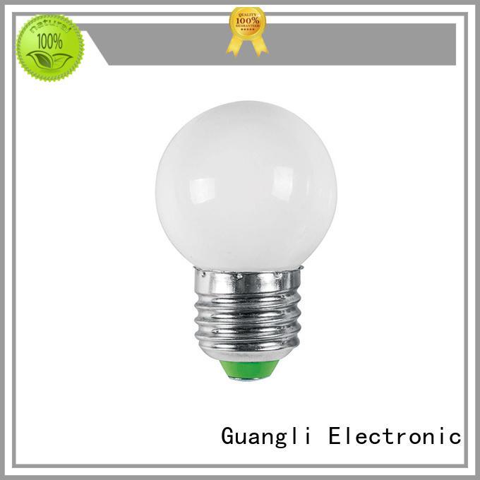 Best led light bulb factory for Christmas decoration