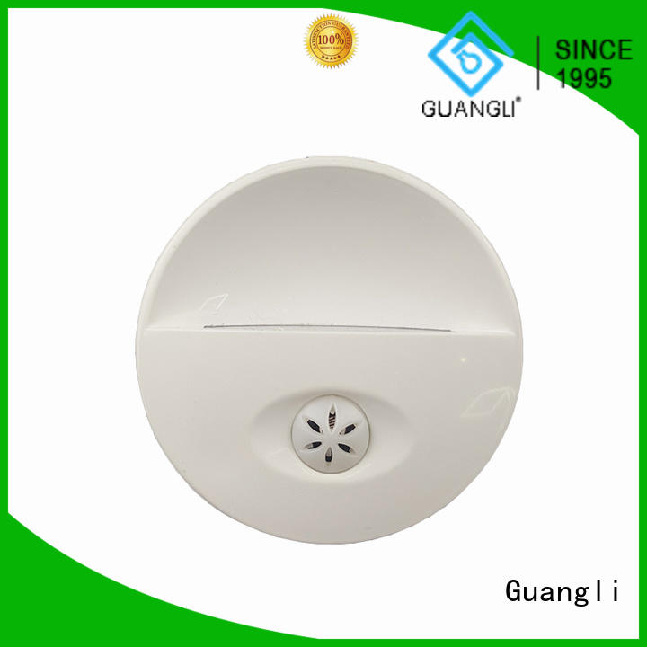 Guangli wall night light manufacturers for bathroom