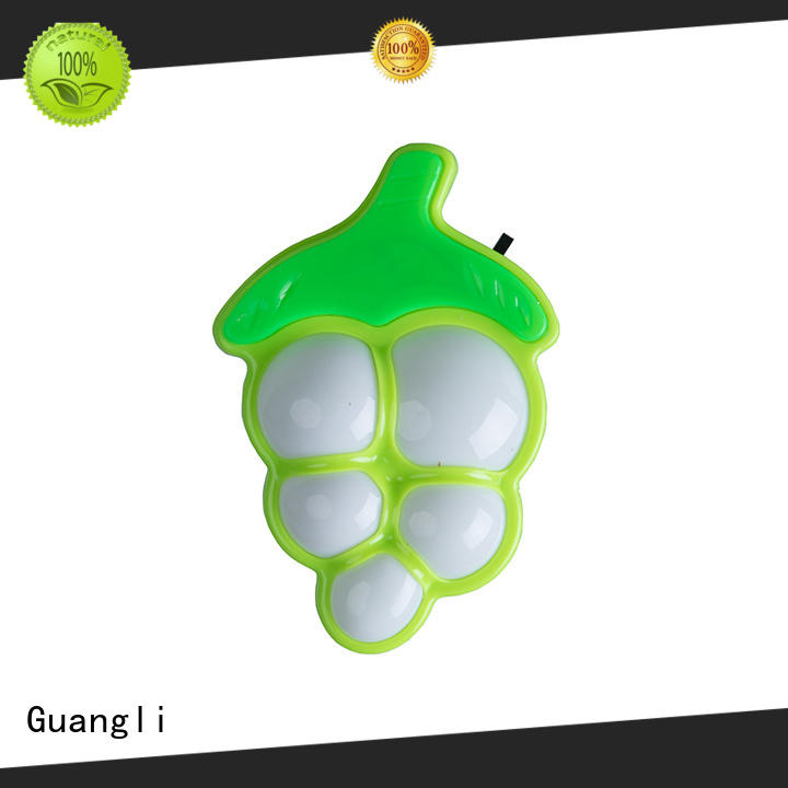 Guangli kids plug in night light Suppliers for home decoration