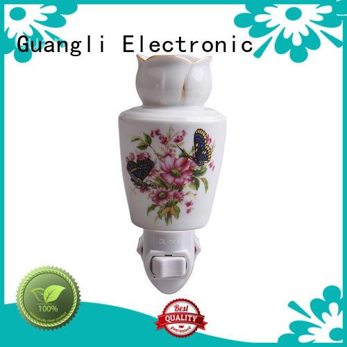 Wholesale decorative plug in night lights Supply
