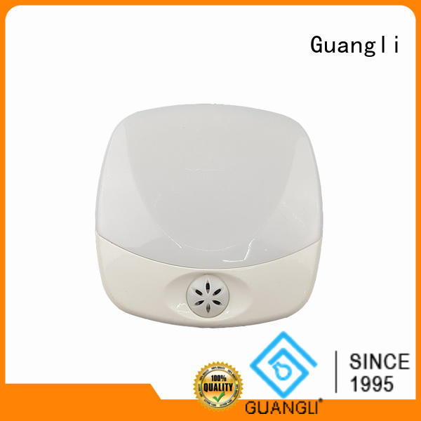compact size light control night light directly sale for baby room