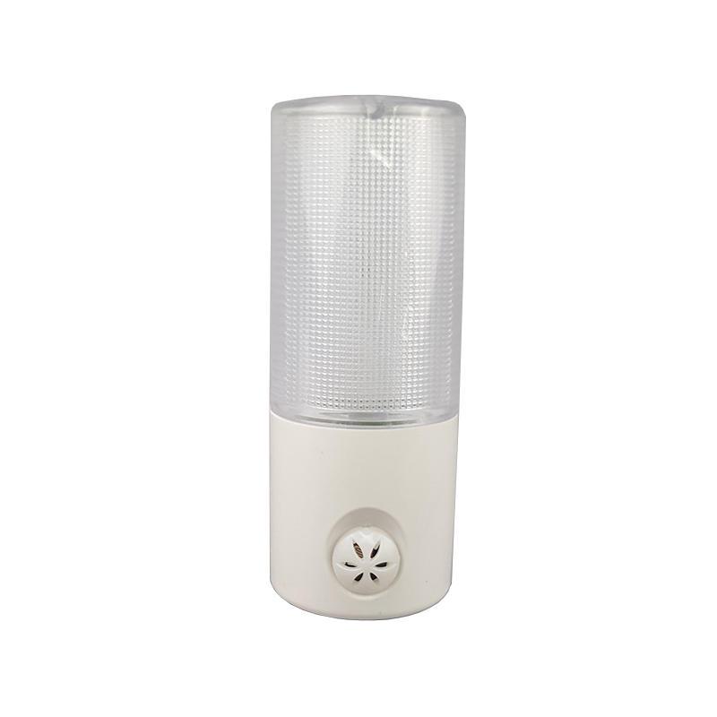 Plug in Sensor Night Light LED in Dusk to Dawn Low Energy for Kids Room Lighting