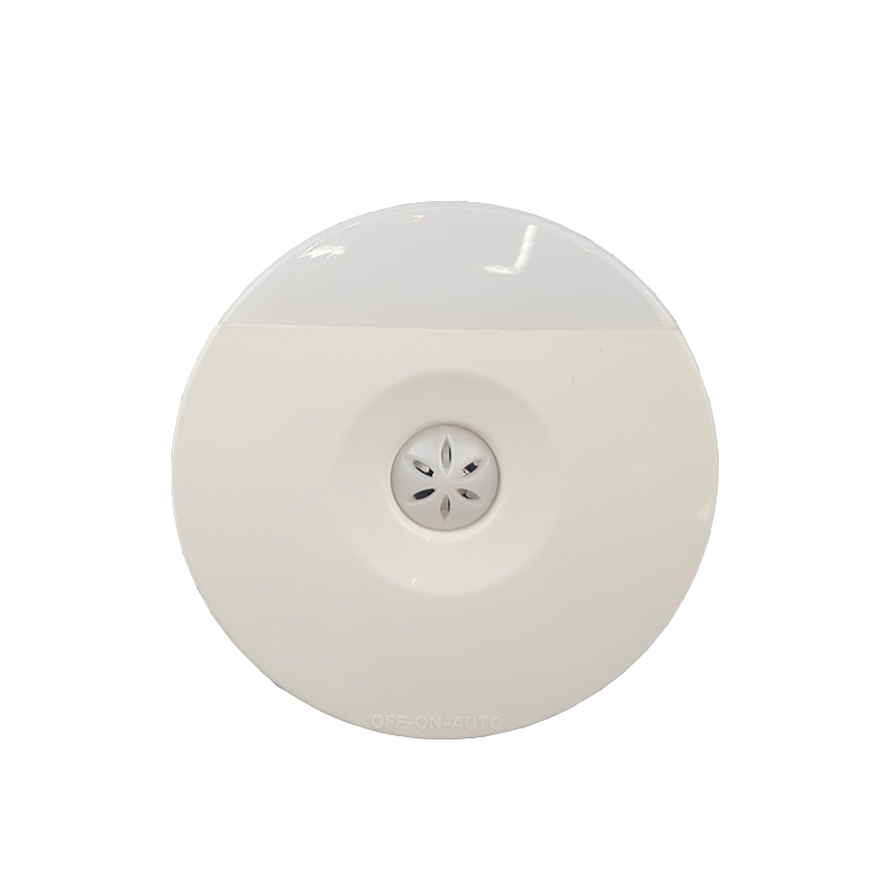 Guangli a54 light sensor night light factory for indoor-2