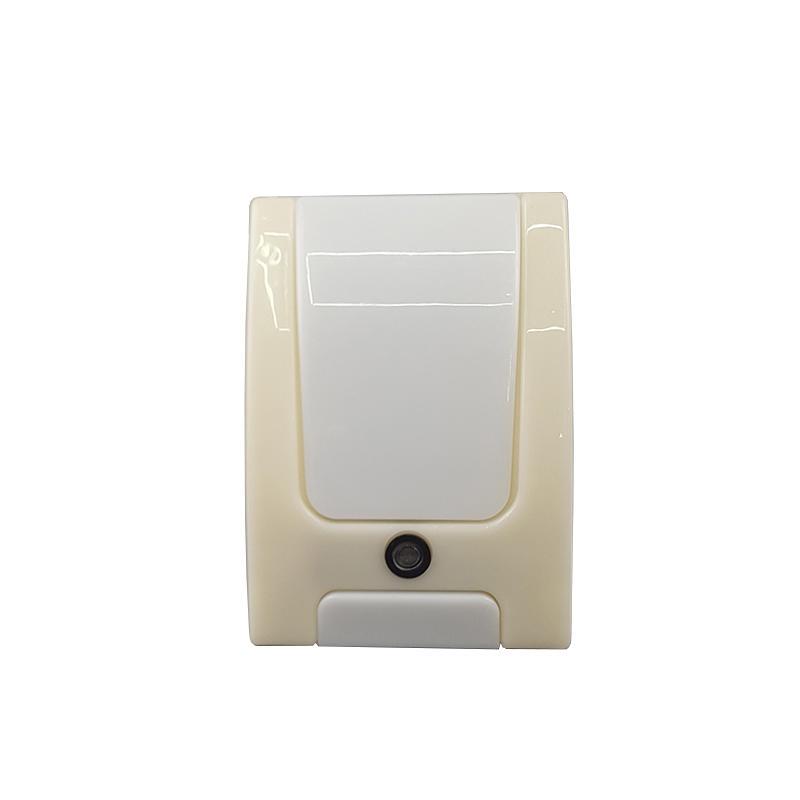 plug in sensor night light LED lamp for baby kids 1W 220V CB CE ROHS