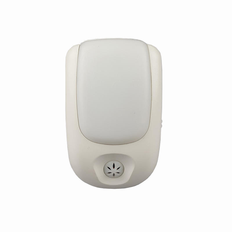 led babyroom mini plug in night light sensor t with dusk ot dawn for kids