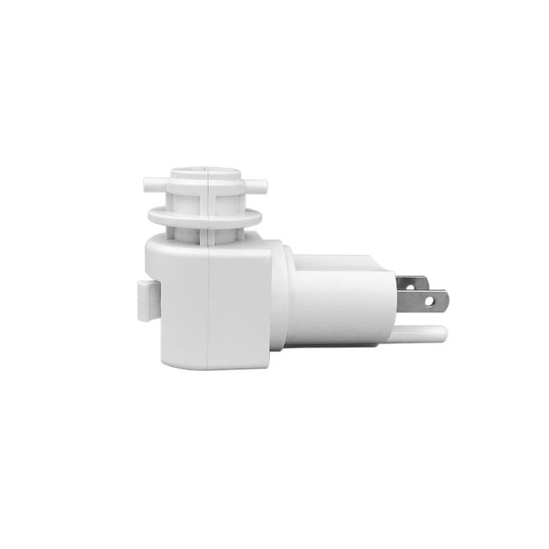 UL ETL lamp holder socket for night light E12 cap Himalayan salt lamp used 110V