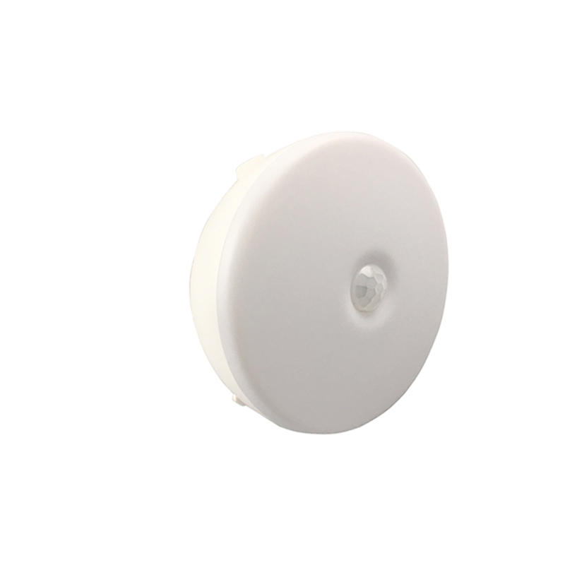 Mini LED Motion Night Light With Battery For Indoor