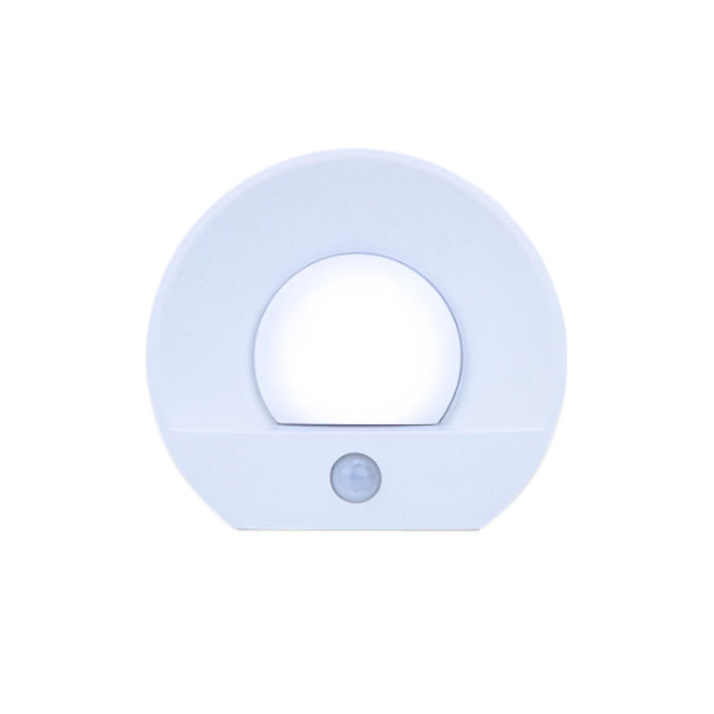 Motion Sensor Night Light with USB 500 MAH Lithium Battery