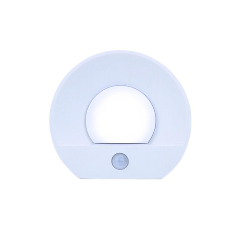 Guangli lvd light sensor night light factory for living room