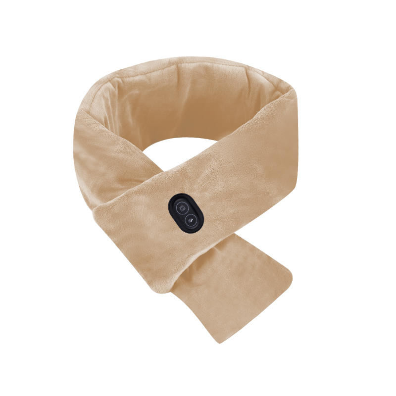 Fever scarf Graphene USB heating scarf neck protection warm protection cold and heat scarf