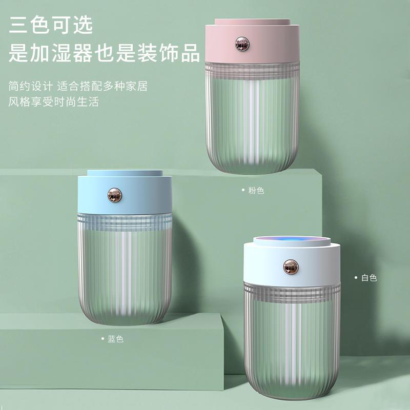 Humidifier Night light