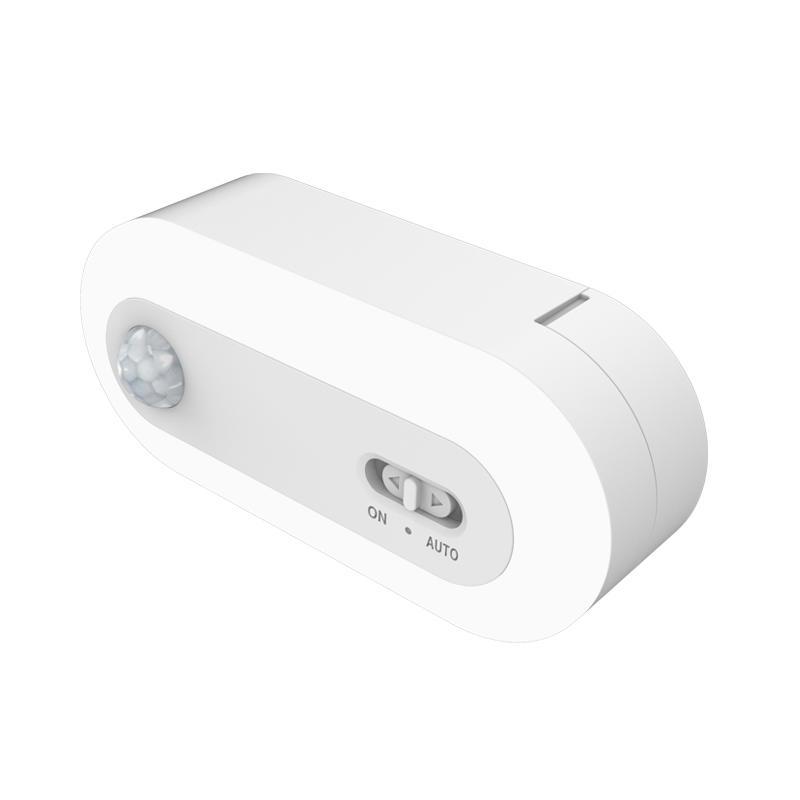 PIR motion sensor magnetic night light HWX-003