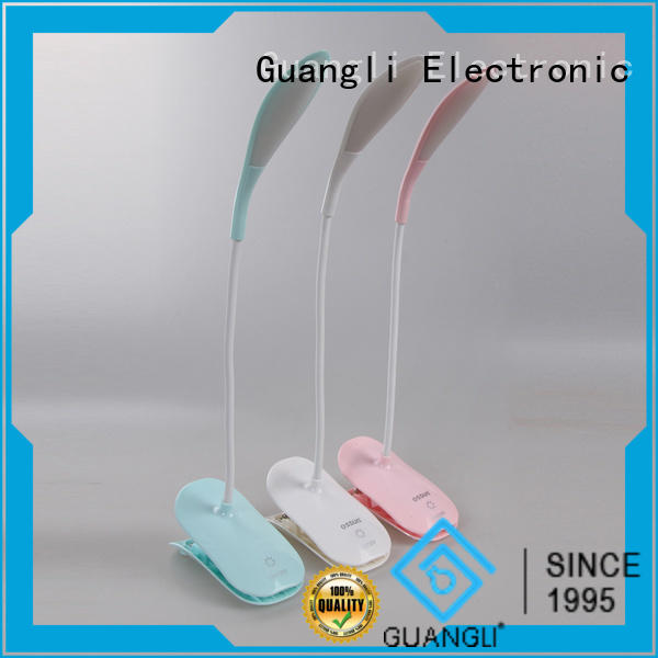 Guangli desk light Suppliers for reading