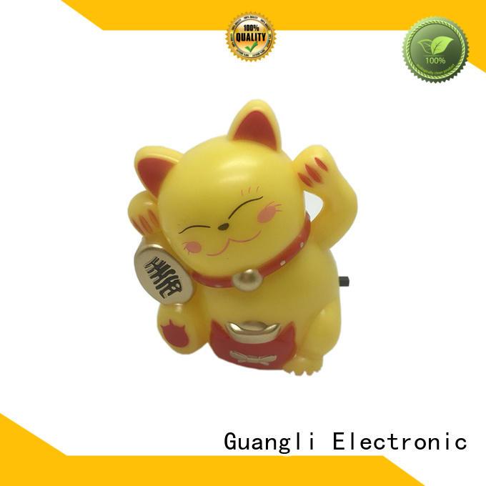 Guangli night light socket