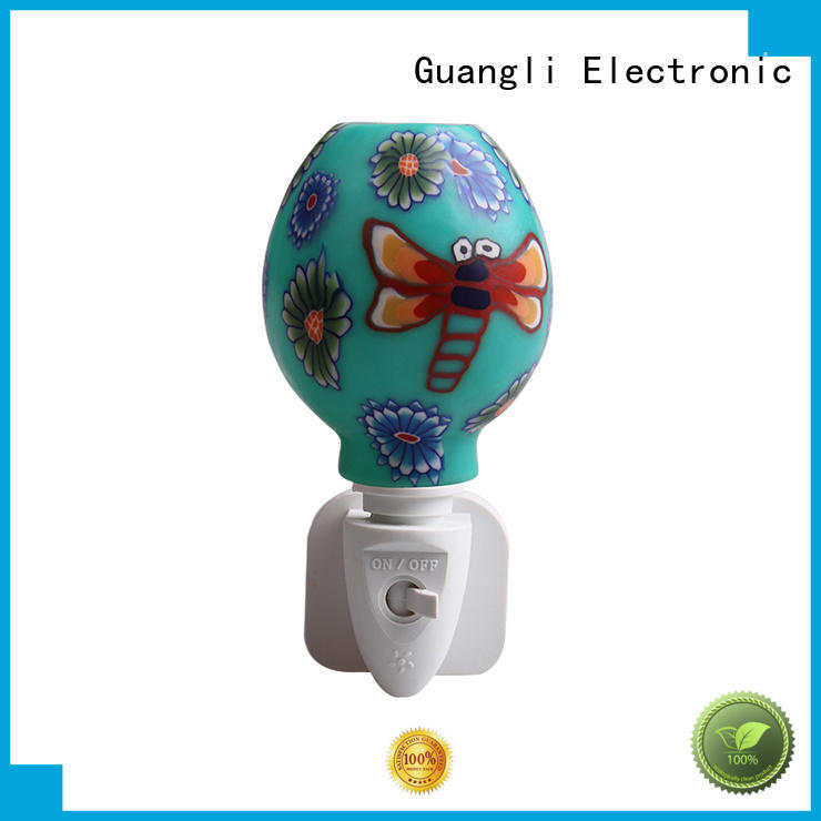 Guangli Wholesale wall night light for business for bathroom