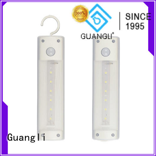 Guangli light control night light Supply for indoor