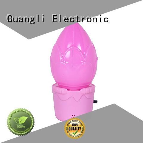 Guangli kids night light for business for home decoration