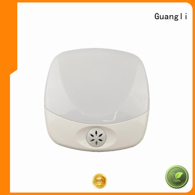 Guangli wall night light company for home decoration