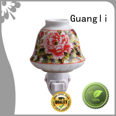 Guangli Custom wall night light for business for bedroom