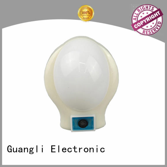 Guangli wall night light manufacturers for home decoration