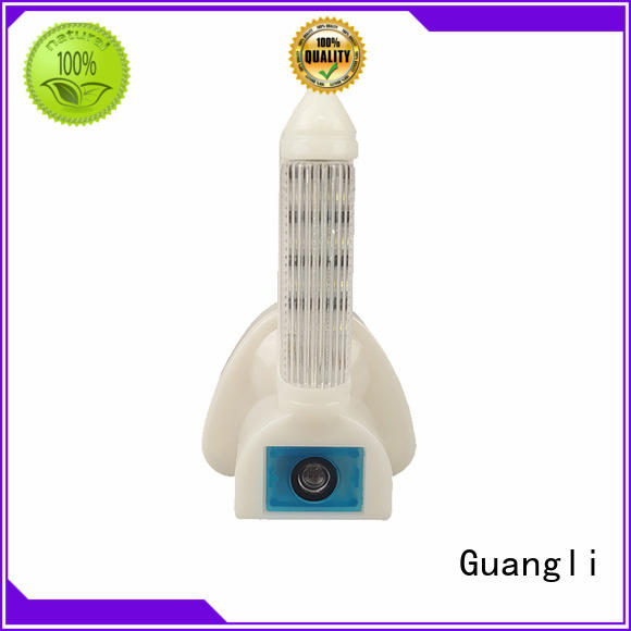 Guangli plug in sensor night light supplier for living room