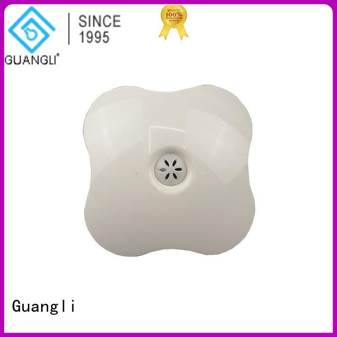 Guangli Wholesale light sensor night light for business for baby room