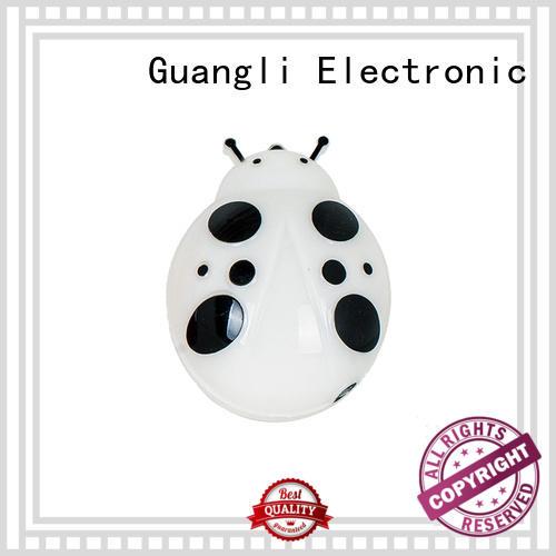 Guangli New light sensor night light Supply for baby room