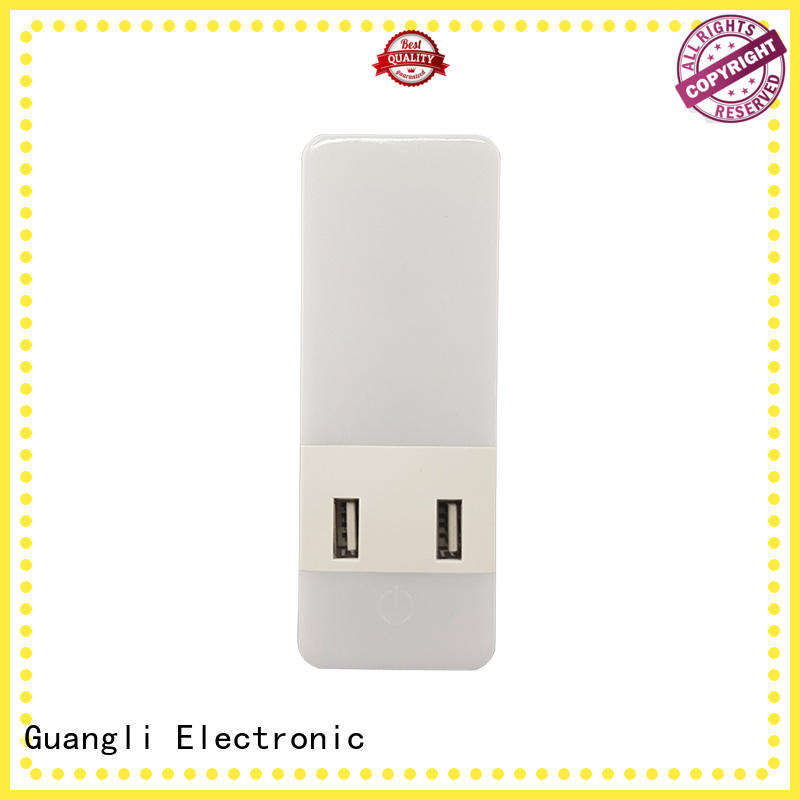 Guangli New wall night light Supply for bathroom