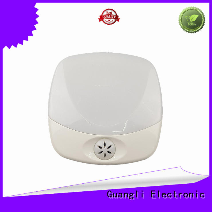 Guangli LED wall night light factory price for living room