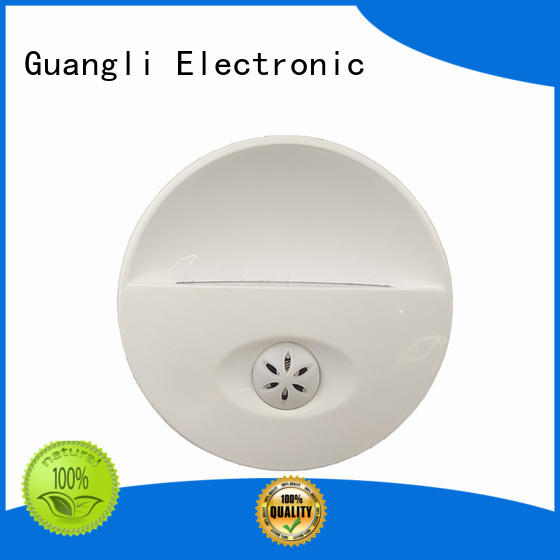 Guangli sensor night light for business for living room