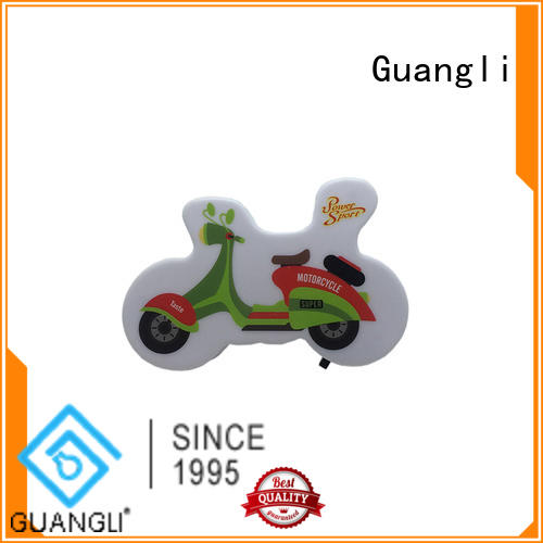 Guangli kids plug in night light factory price for living room