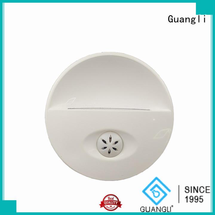Guangli sensor night light factory for living room