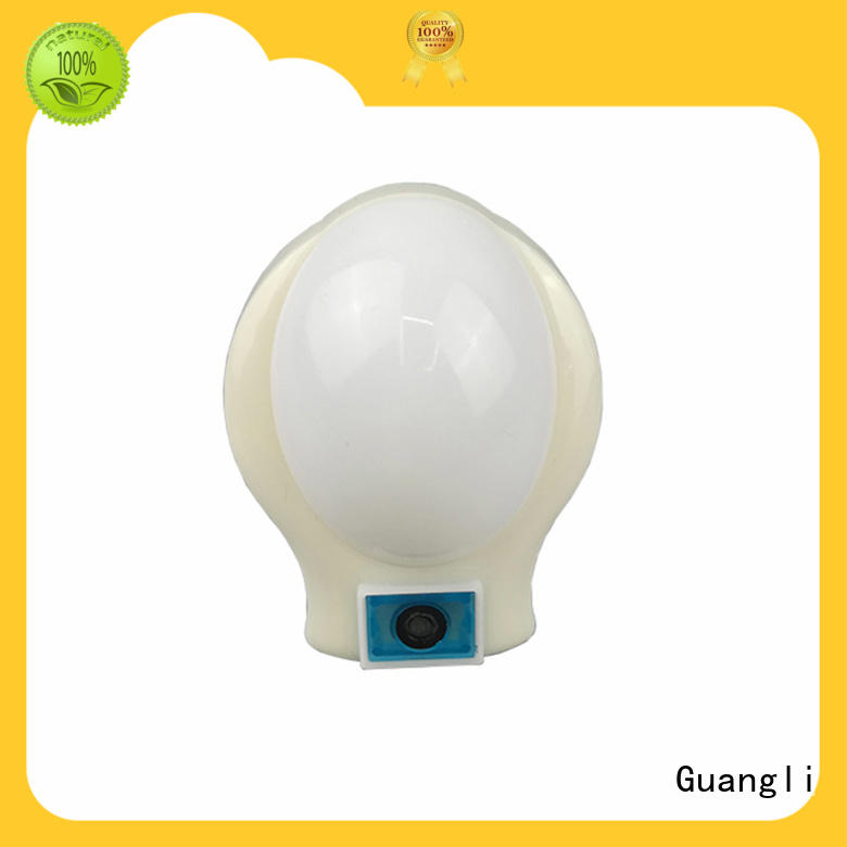 Guangli wall night light for business for bathroom