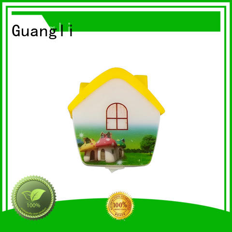 Guangli kids night light wholesale for living room